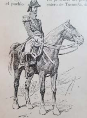 Belgrano General