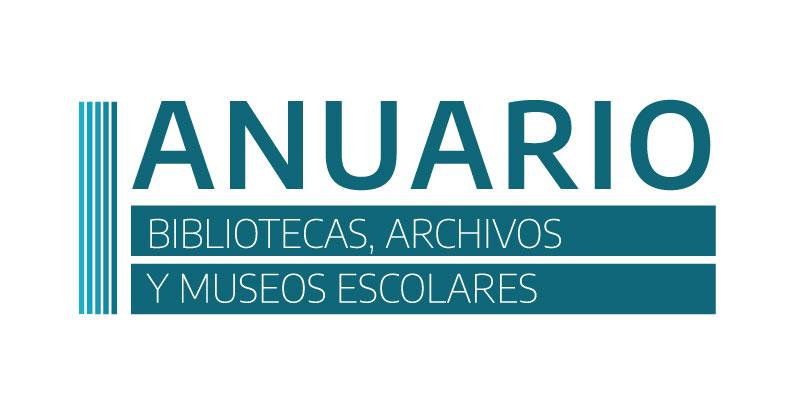 Anuario sobre Bibliotecas, Archivos y Museos Escolares
